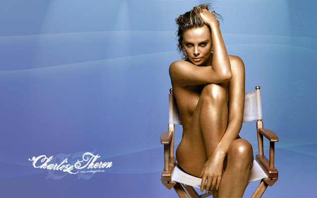 Sexy Charlize Theron Wallpaper Hd for PC