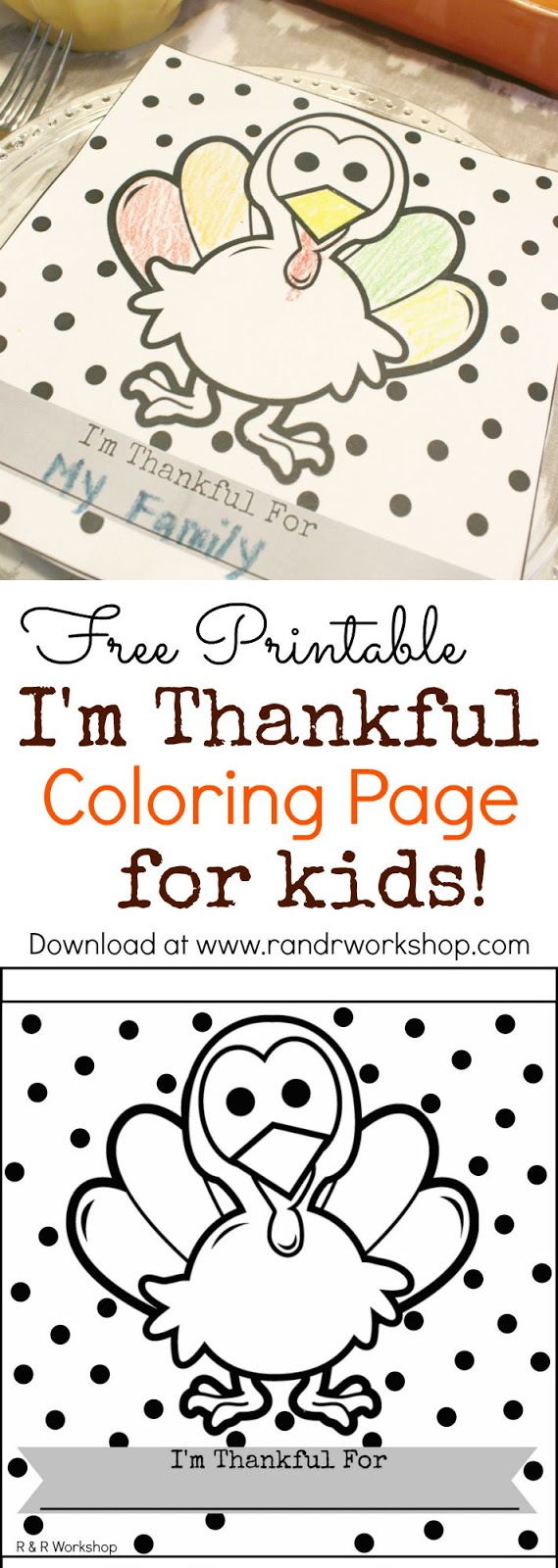 I 39 m thankful for the boys store blog for I am thankful for turkey coloring page
