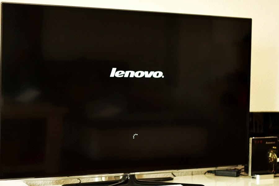 lenovo builttoexplore tv
