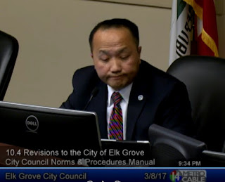 First Hmong mayor in America