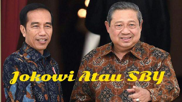 Warganet Bikin Polling di Twitter, Jokowi atau SBY yang Paling Pembohong?