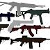 V.I.P. - Pacote de armas 1