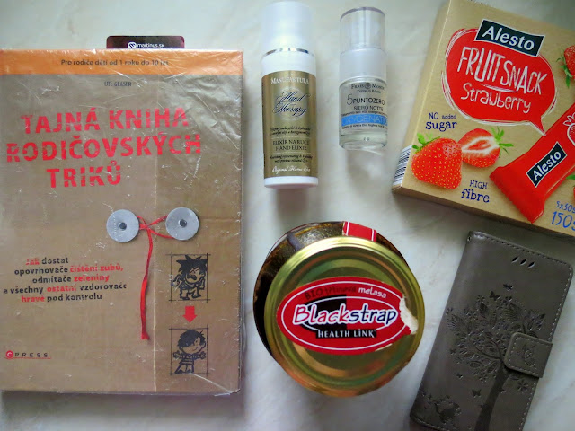 blog oblibene produkty, manufaktura nazor