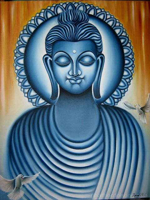 Đạo Phật Nguyên Thủy - Kinh Tiểu Bộ - Trưởng lão ni Manduttara