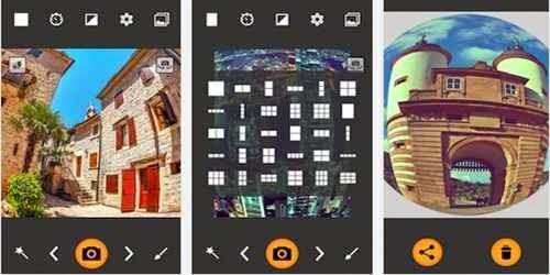 Aplikasi Fishe Eye Terbaik Untuk Android