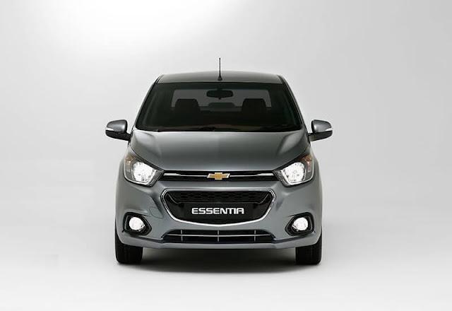 Chevrolet Essentia