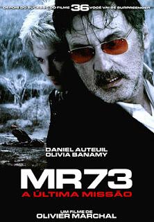 MR 73: A Última Missão - DVDRip Dublado