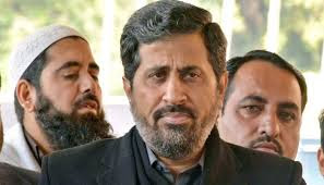 Fayyaz Chohan removed as minister after derogatory remarks against Hindu