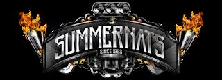 2017 Summernats 30 dans Expos et courses logo