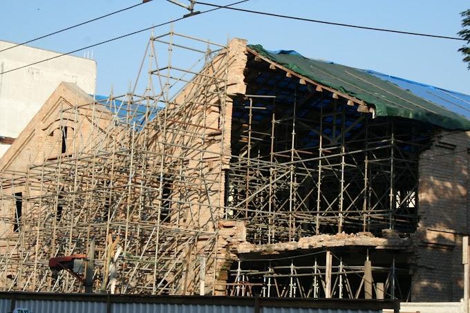 Museu da História de SP será entregue em 2013