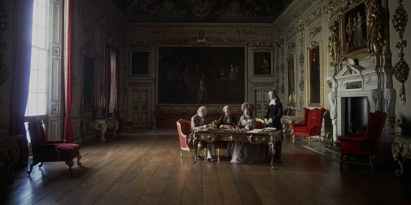 Video Essay Examines Kubrick s Approach To Adapting Thackeray In BARRY LYNDON