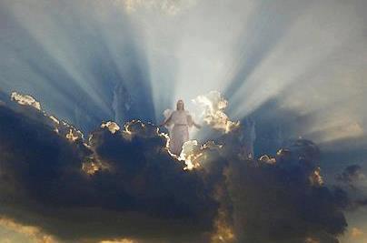 Crepuscular rays, God rays