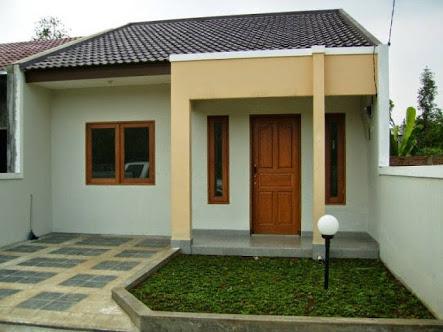 30 Desain Rumah Minimalis Type 45 Desainrumahnya Com