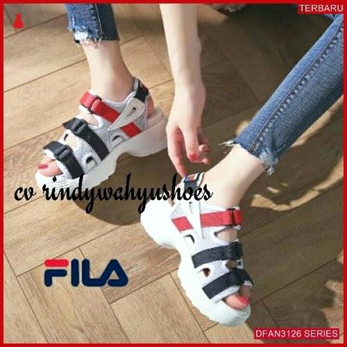 DFAN3126S52 Sepatu Im02 Fl Sneakers Wanita Spesial Edition BMGShop