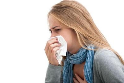 Apakah Penyakit Infeksi Paru-Paru Menular