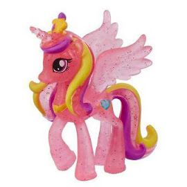 My Little Pony Rainbow Road Trip Collection Princess Cadance Blind Bag Pony