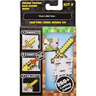 Minecraft Crafting Table Refill #2 Mattel Item