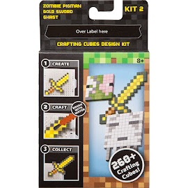Minecraft Crafting Table Refill #2 Gadgets
