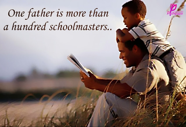 Fathers Day Images With Quotes From Son - Best Images Of Father And Daughter With Quotes