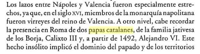 Papas catalanes, Papas, catalanes, Borja, Calixto III, Alejandro VI, papado, Roma,
