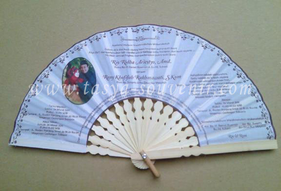 Souvenir Pernikahan Palembang