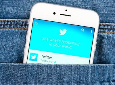 Twitter Pulihkan Verifikasi Centang Biru