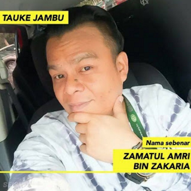 Nama Sebenar 10 Selebriti Popular Malaysia