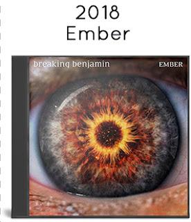 2018 - Ember