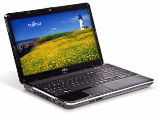FUJITSU LIFEBOOK AH531 DRIVER EBOOK DOWNLOAD