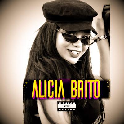 Alicia - És Tu (Prod. SVPro) [KIZOMBA/ZOUK] [AUDIO & VIDEO] [DOWNLOAD]