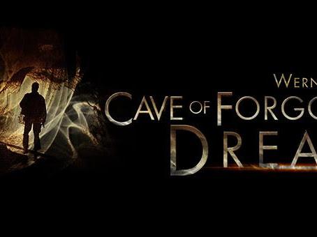 Cave of Forgotten Dreams - La Grotta dei Sogni Dimenticati