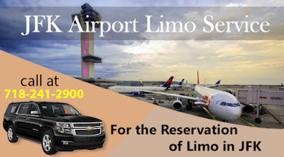 JFK Airport Limo Service