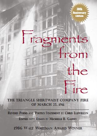 Fragments from the Fire