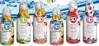 Logo Benefit 5D Depuradren integratori: richiedi grati i campioni omaggio