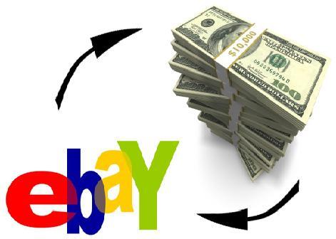 fabricadestaruri.ro - cum vinzi si FACI BANI pe ebay
