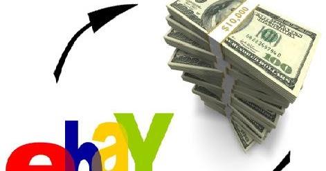 Cum să câștigi bani cu eBay