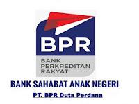 Lowongan Kerja Bank Duta Perdana
