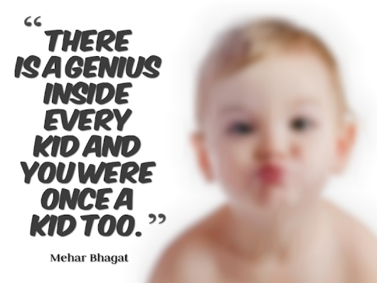 Genius | MB Quotes