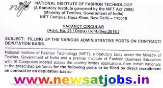 nuft-recruitment-2016