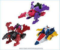 Transformers Titans Return Mindwipe Weirdwolf トランスフォーマーレジェンズ スカル ウィアードウルフ ワイプ Hasbro Takara