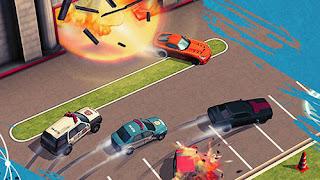 Game Racing Wars Go! v1.0.5 MOD Apk + Data Obb