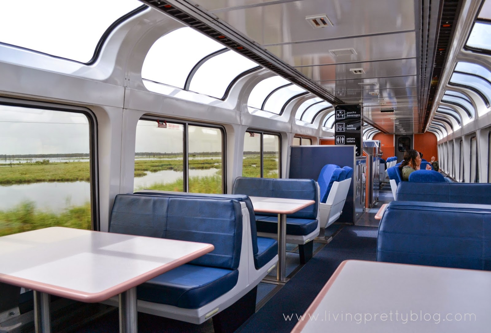 trip report chicago to new orleans with kids via amtrak emmerson and fifteenth. Black Bedroom Furniture Sets. Home Design Ideas