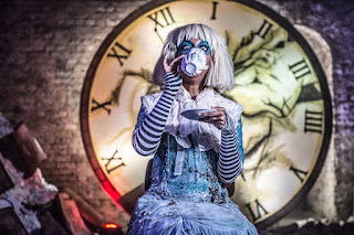 Adventures in Wonderland Review from A Mum in London