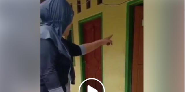 Polisi Amankan Ibu Pengunggah Video 'Jika Jokowi Menang Perkawinan Sejenis Sah'