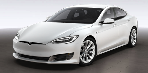 2017 Tesla Model S Review Design Release Date Price And Specs