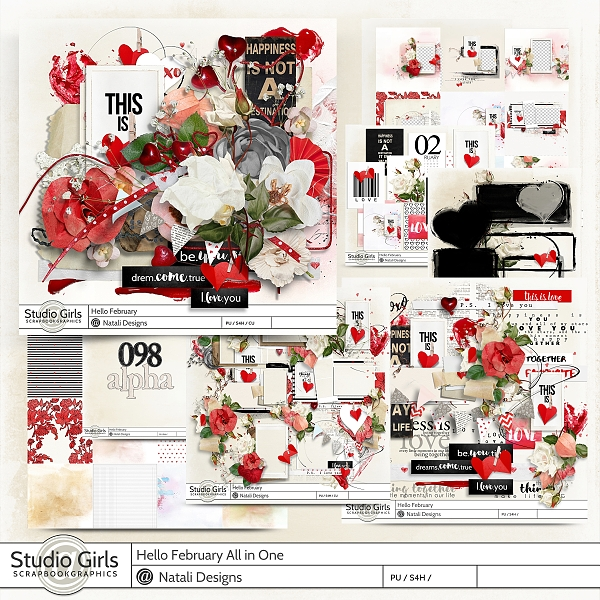 http://shop.scrapbookgraphics.com/Hello-February-All-in-One.html