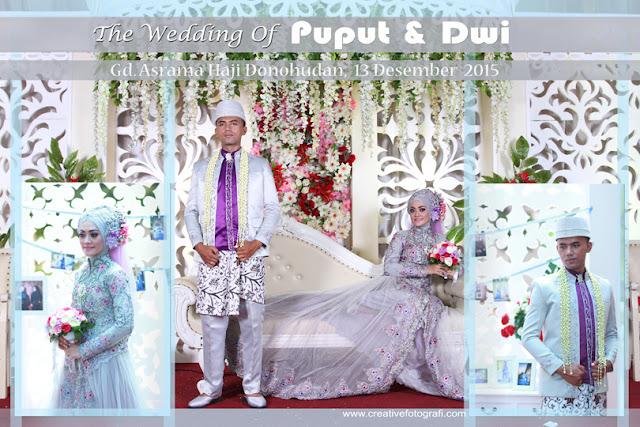 pernikahan muslim modern