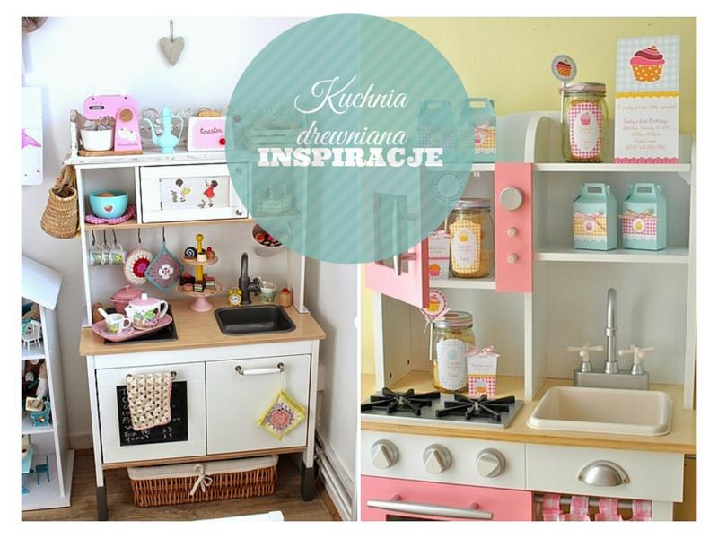 Chwytając chwile pl Drewniana kuchnia dla Malucha -> Ikea Kuchnia Dla Dzieci Drewniana