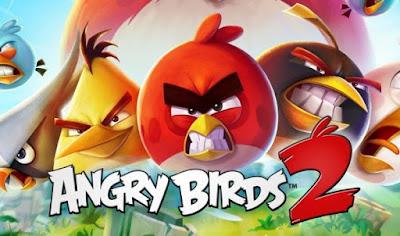 Angry Birds 2 v2.8.3 Mod Crystals APK