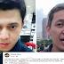 "Netizen accuses Renato Reyes of corruption: ""15k bili sa projector, gusto ilagay sa resibo 30k!"""